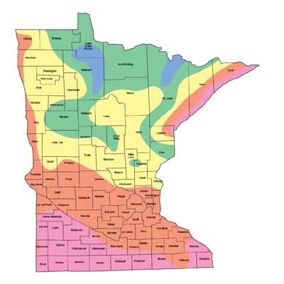 Minnesota Grass Seed