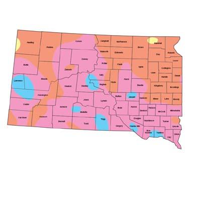 South Dakota Grass Seed